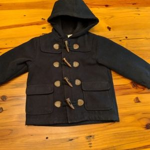Little Boys Pea coat